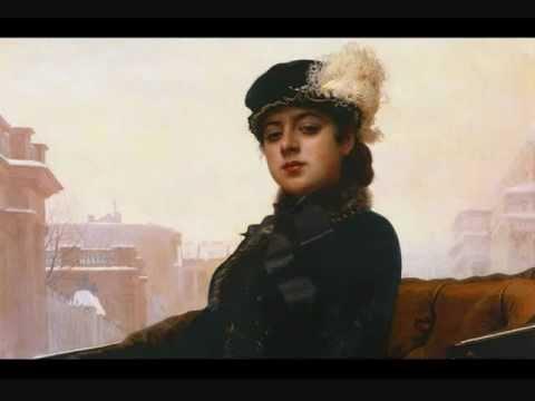 """Pablo Sorozábal - «La mujer rusa» de """"Katiuska"""" (1931)"""