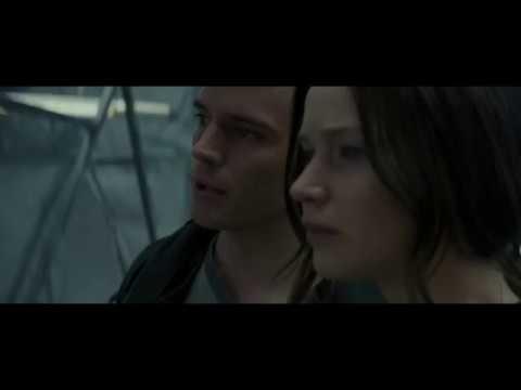 Финник/Китнисс, Голодные игры, все моменты, Finnick/Katniss, The Hunger Games, All Moments