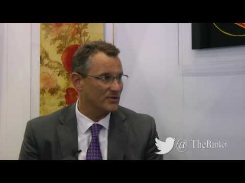 View from Sibos: Jeff Bosland from JPMorgan looks at global trends in transaction banking