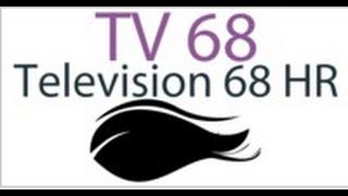 télévision 68 promo LANCEMENT