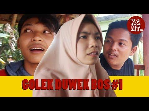 KECAMATAN TV   GOLEK DUWEK BOS #1 (film jowo)