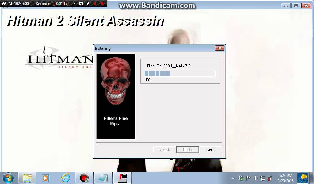 hitman 2 silent assassin free download for full version pc kickass