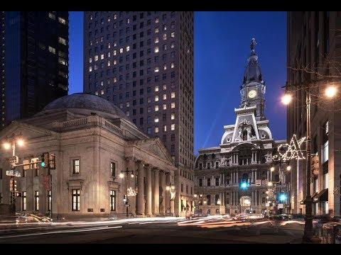 The Ritz-Carlton, Philadelphia - Philadelphia Hotels, Pennsylvania