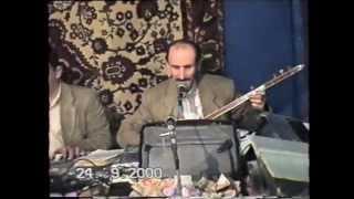 ТУРЕЦКИЕ ПЕСНИ АХЫСКА AHISKA Mikail umarov 2000 год