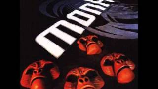 Monkey3 - Burn