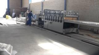 Pvc Foam Board Machine,wpc Foaming Sheet Production Line