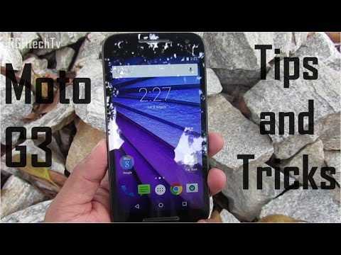 motorola-moto-g-3rd-generation-tips-and-tricks