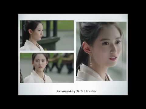 Part 3 Beautiful Photos Of Chen Yu Qi As Zhao Min In Heavenly Sword And Dragon Slaying Sabre 2019 Youtube