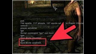 [Помощь]Skyrim:как вводить чит-код (как поменять язык в консоле)