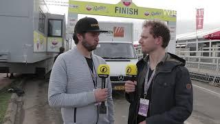 Flitsanalyse Amstel Gold Race: Tamme koers met verrassende winnaar? - WIELERFLITS