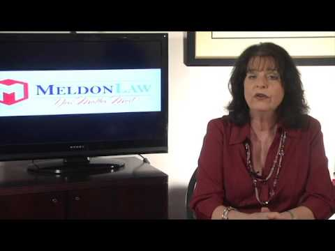 Abbie Knight of Meldon Law | Criminal Defense Legal Assistant