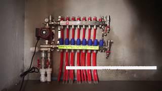 Газоснабжение, отопление. Отзыв о Компании ПТК