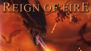 Reign of Fire gameplay (PS2, GC, XBOX)