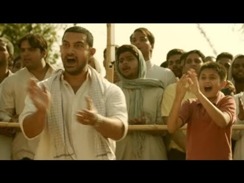 Watch Dangal Full Movie  l  Promotion  l...