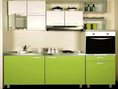 interior kitchen set minimalis modern Interior Kitchen Design 2015