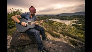 Emotional Cinematic Background Music | Acoustic Guitar Royalty free Music | Audiopride