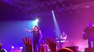 Nightwish - Shoemaker (live @ Club Teatria, Oulu 28.7.2021)