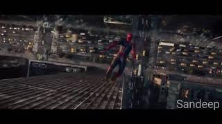 Spider-man Song Raj Karega Khalsa Mix