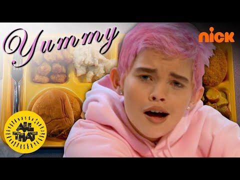 Justin Bieber 'Yummy' Parody 🤣 | All That