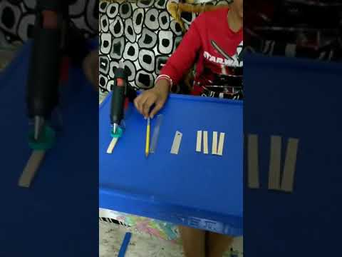 How to make DIY paper cutter