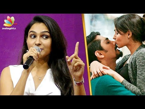 Andrea Controversial Speech about Male Domination in Kollywood | Latest Tamil Cinema News