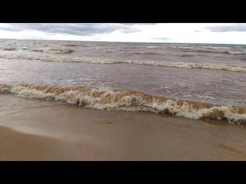Затопленный город Молога, повторивший судьбу Атлантиды