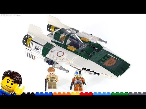 lego-star-wars-resistance-a-wing-quick-review-+-long-thoughts,-viewer-qs-answered!-75248