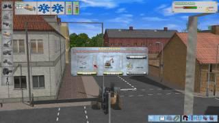 Bagger Simulator 2011 Gameplay HD