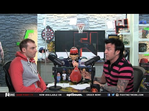 Mentality Of Combat Sports - PEDs With Sports Psychologist Dave Mullins