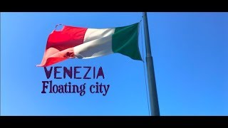 Venezia | Floating city