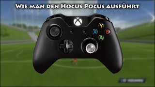 """FIFA 14 - """"HOCUS POCUS"""" TUTORIAL!"""