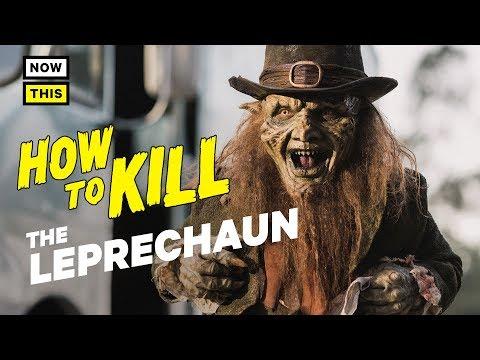 How to Kill the Leprechaun | NowThis Nerd