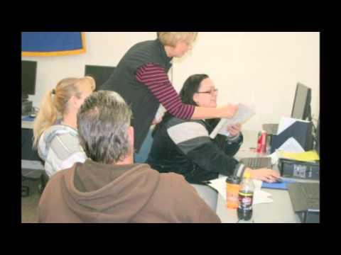 Morgan Community College - Imagine, Believe, Achieve