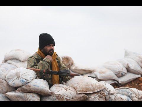 فرنسا تطالب باجتماع لمجلس الأمن بشأن عفرين السورية  - نشر قبل 2 ساعة