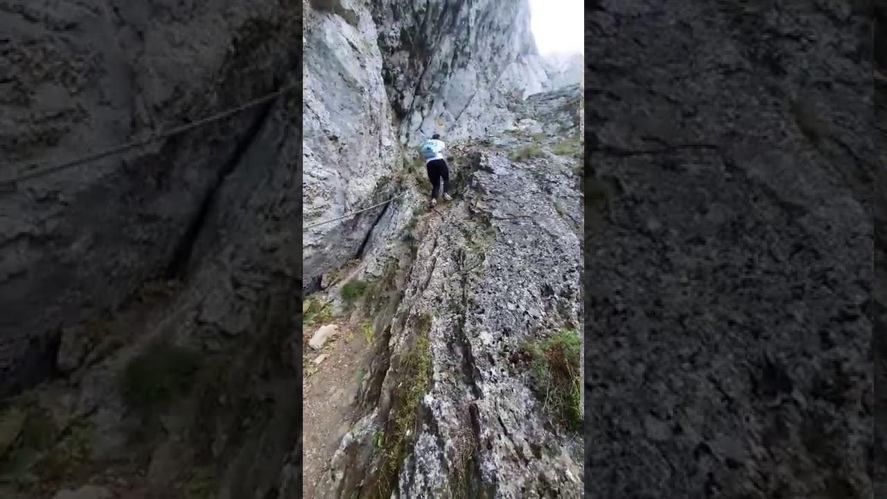 Djevojačke stijene - Hranisava