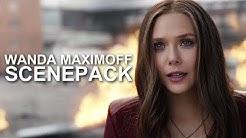 Wanda Maximoff Scenes (1080p)