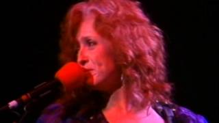 Bonnie Raitt - Three Time Loser - 12/31/1989 - Oakland Coliseum Arena (Official)
