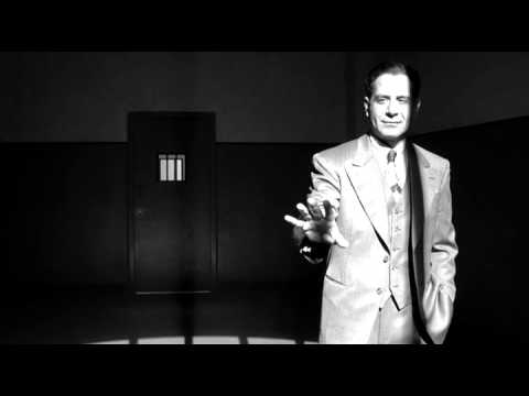 Heisenberg Uncertainty Principle explained in The Man Who Wasn't There