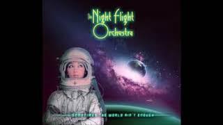 The Night Flight Orchestra -  Barcelona
