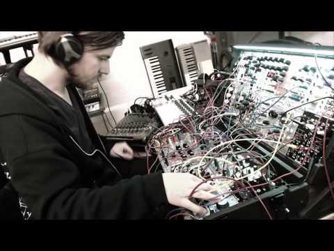 olan.fm - modular techno live set #4