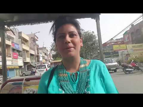Delhi Vacation Time | Cabin Crew | Mamta Sachdeva | Aviation | Travel | Hindi | Part 1 |