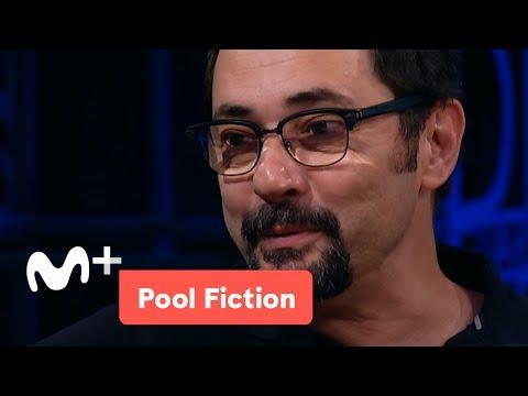 Pool Fiction: Jordi Sánchez presenta 'Señor, dame paciencia'  | Movistar+