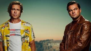 Soundtrack #2 | Treat Her Right | Once Upon a Time in Hollywood (2019)