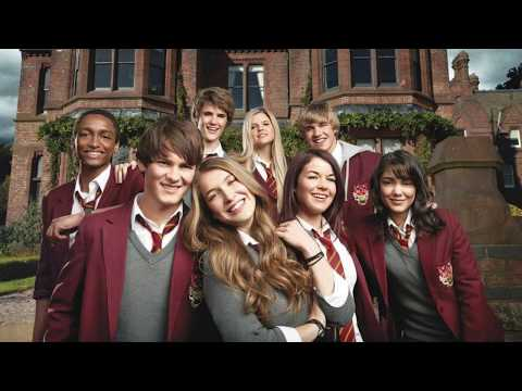 New Perspectives (from House Of Anubis) 1080p