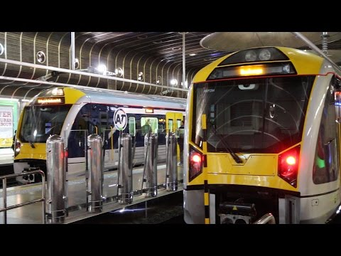 Thumbnail: Electric Trains on all Auckland Services from July 2015