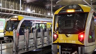 Electric Trains on all Auckland Services from July 2015