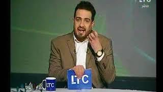 احمد سعيد يتهم