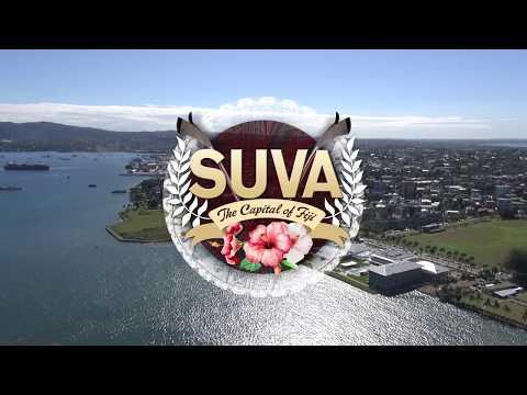Suva City Council video 2017