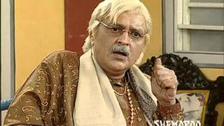Superhit Gujarati Play - Ramat Shunya Chokdi Ni - Part 7 Of 15 - Homi Wadia - Gayatri Raval