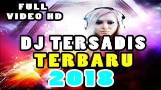 BASSNYA ENAK BRO | TERBARU  MIX 2018 | BREAKBEAT SUPER BASS DJ